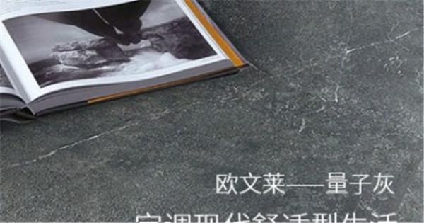 歐文萊瓷磚是一個怎樣的品牌,歐文萊瓷磚怎么樣?