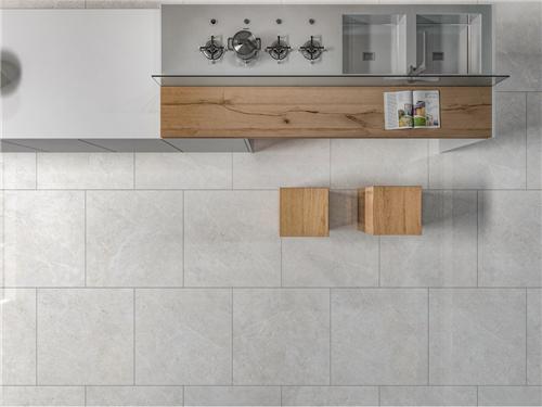 欧神诺瓷砖:3种格局+10套设计案例,让厨房更出色!