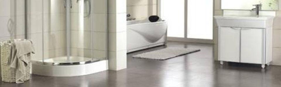 莱博顿卫浴形象图