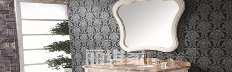 富兰克浴室柜形象图