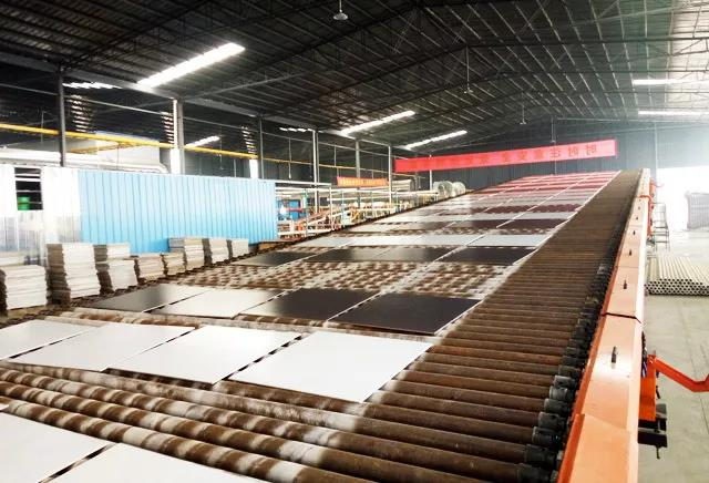 为了达到陶瓷销售收入过330亿元的目标,夹江准备这样做!