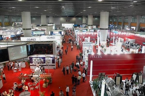 【2018广州陶瓷工业展展前预览】—8.1号馆优秀展商汇编(上)