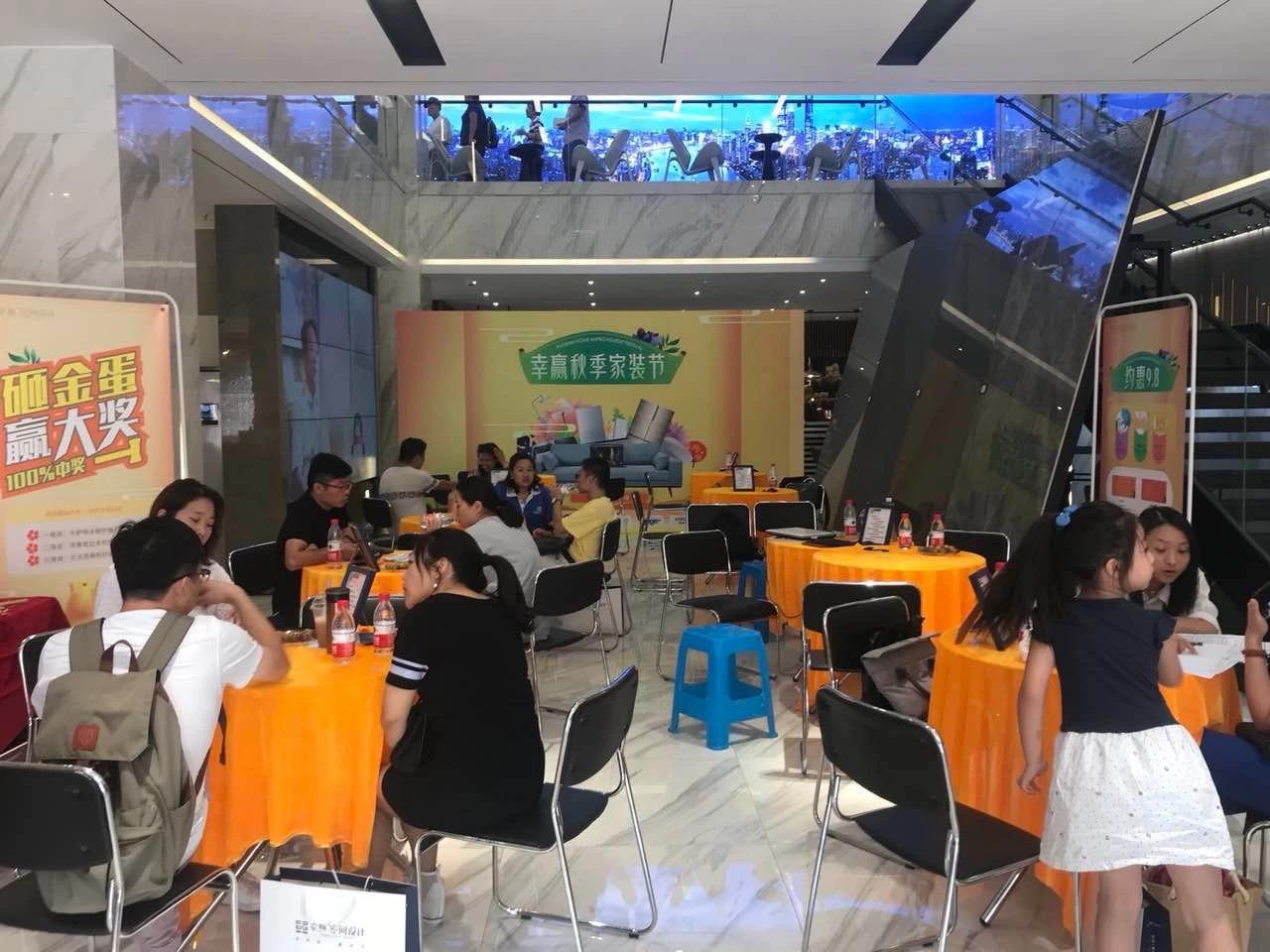 """上海消费者买砖一般问什么问题多? — —""""消费升级 市场先行""""终端市场调研之上海站(二)"""