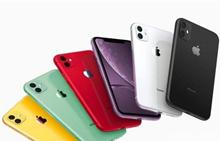 新Iphone的暗夜绿卖断货?对不起,我还是喜欢经典色系