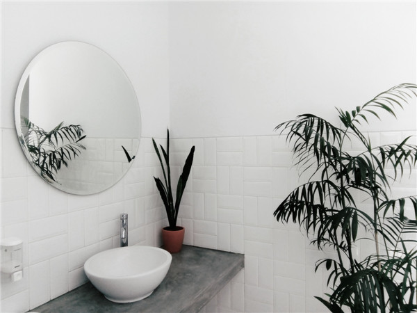 一波卫浴空间美图,光看着就觉得心情舒畅