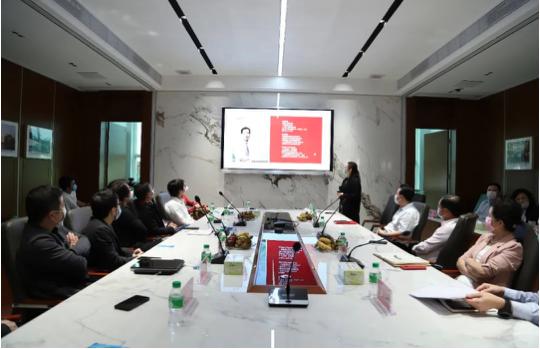 新明珠與AAUA(亞洲城市與建筑聯盟)簽署戰略合作協議
