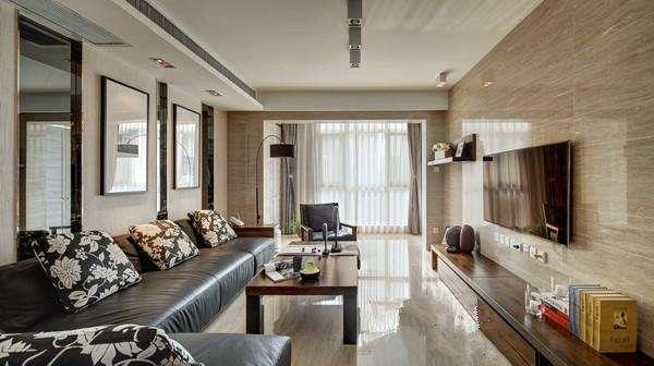 上一篇:装修客厅墙面全铺瓷砖好吗?