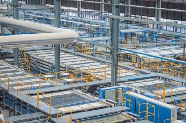 下一篇:被碧桂园5亿认购2712.97万股的瓷砖企业,蒙娜丽莎集团的广西新基地长什么样?