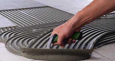 裝修須知   瓷磚粘合劑有甲醛嗎?