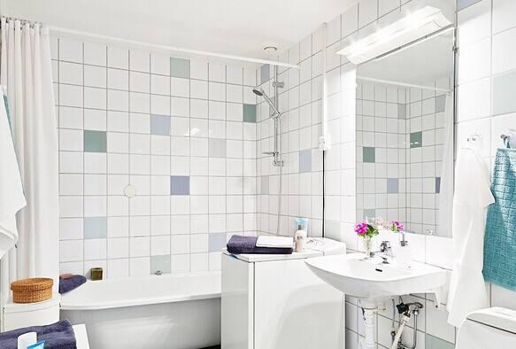 选购卫生间瓷砖需要注意哪些因素!!!