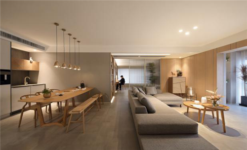 设计破圈丨直播预告:孟繁峰 私宅设计的全案控制