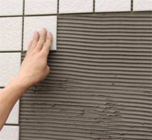 一起来看看瓷砖胶怎么用吧!