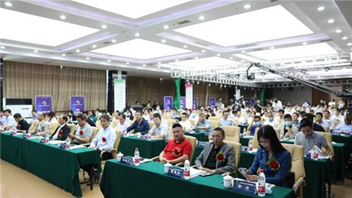 2020阳城陶瓷产业发展高峰论坛顺利举办!