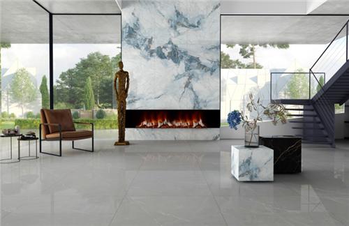 法恩莎瓷砖:这样的家,就是理想啊!