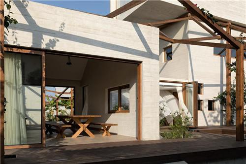 卡薩羅 | 注重隱私感的開放式別墅設計到底是怎樣的?
