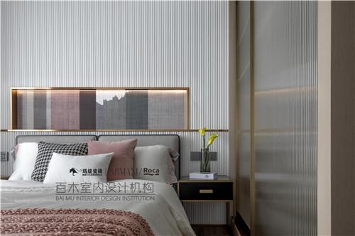 瑪緹瓷磚 案例 大師定制樣板間,揭秘最新家裝潮流!