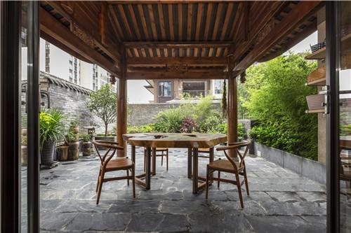 瑪緹瓷磚【案例】300㎡新中式別墅·璞雅