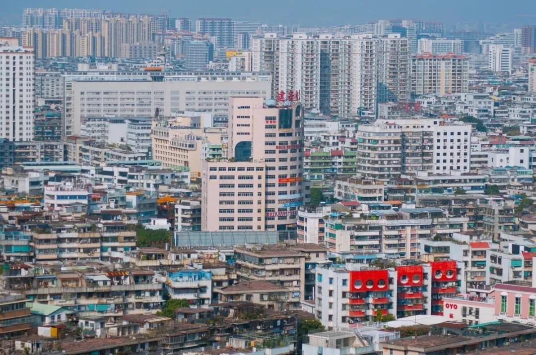 房企上市如火如荼,多个城市二手房存量超10万