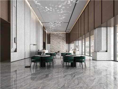 欧神诺2021新品|当珍稀石材花纹遇上现代设计