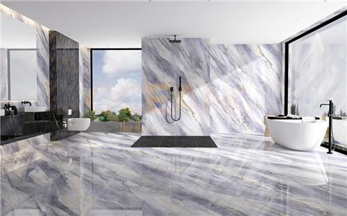 欧神诺2021新品 | 8款现代风卫浴间设计,总有1款适合你