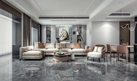 下一篇:壹號实景案例|90后文学作家的150m²质感轻奢美宅
