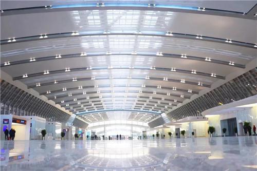 下一篇:顺辉瓷砖·岩板助力亚洲最大高铁站建设,用品质保障中国速度!