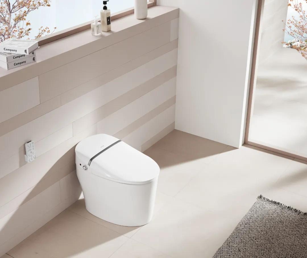 """上一篇:潮湿的卫生间里,箭牌智能马桶如何做到""""超洁净""""?"""