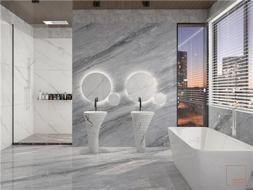 下一篇:道格拉斯900×1800mm新品 | 传奇大理石系列,一款瓷砖折射出一座城市的魅力