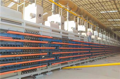 上一篇:一个月新投产5条线!广西陶瓷规模首超四川山东,居全国前五