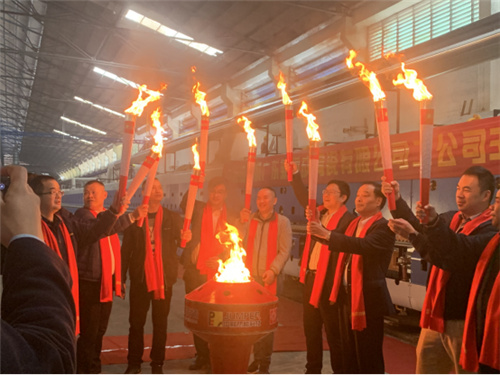 上一篇:裕成瓷砖崇北基地全新3#窑成功点火,高配制造再升级!