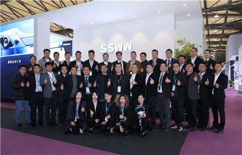 上一篇:专业智造浴见未来!浪鲸卫浴震撼亮相2021上海酒店工程展
