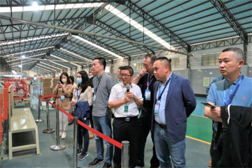 上一篇:杭州亚运会赞助商俱乐部成员单位代表莅临蒙娜丽莎参观