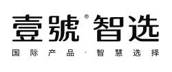 壹號智選logo