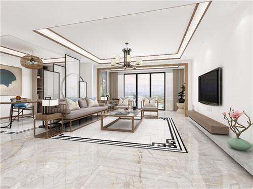 下一篇:欧神诺瓷砖 | 岁月芳华,质朴高雅,新中式简约雅居