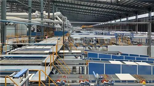 上一篇:2020年我国陶瓷砖产量84.74亿㎡,五年建陶企业减少317家
