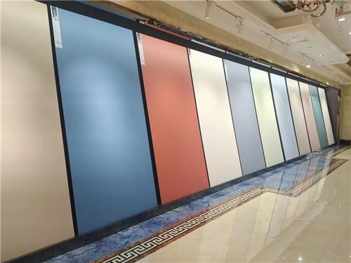 下一篇:越来越多的用户舍瓷砖而选岩板,岩板会成为第一品类吗?