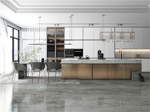 下一篇:歐神諾瓷磚|3種廚房格局+10套廚房設計指南,省力省心照著選!