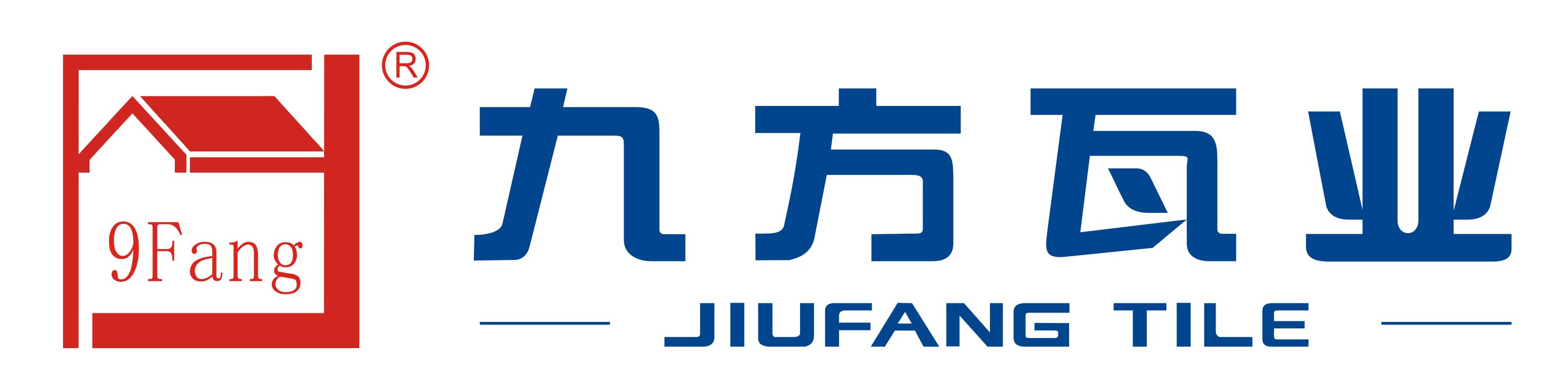 九方瓦業logo