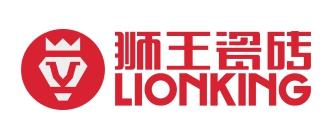 獅王瓷磚logo