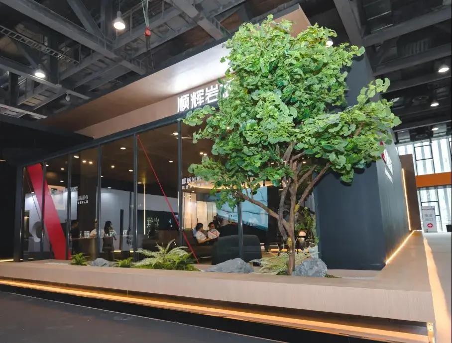 潭洲陶瓷展、广州建博会,哪个参展品牌的金句能击中你的心?