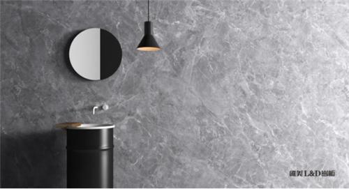 上一篇:唯美L&D陶瓷·岩板:密缝岩板,不仅自然也很奢华