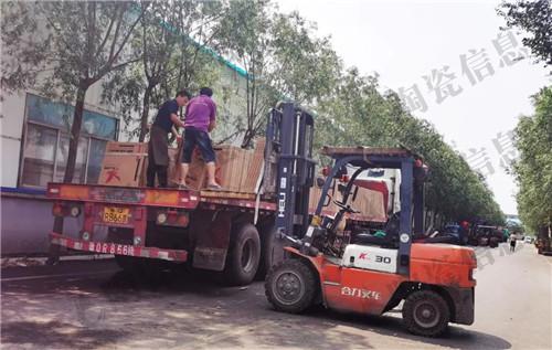 淄博陶瓷再次涨价,经销商加单抢货,部分产品排产至20天后